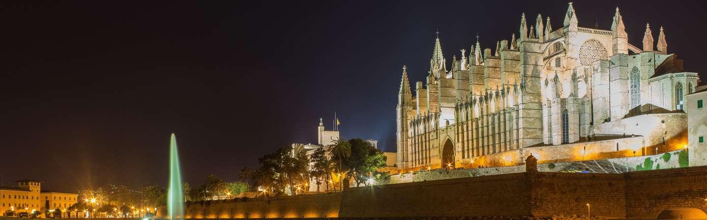 Mallorca Urlaub in Palma